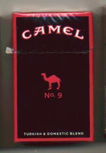 Camel 9s