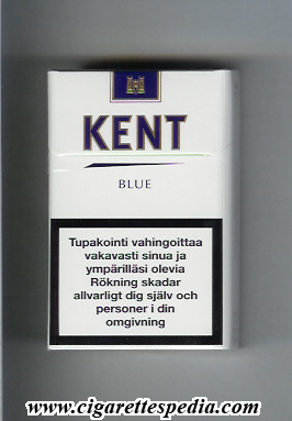 salem black cigarettes UK
