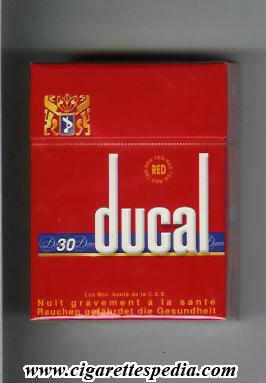 Cheap brand cigarettes Gauloises Alaska