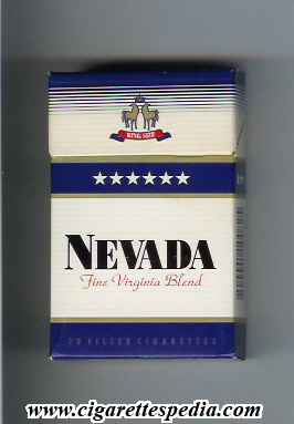 Glamour cigarettes cost in Los Angeles