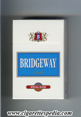 bridgeway lights special blend ks 20 h england