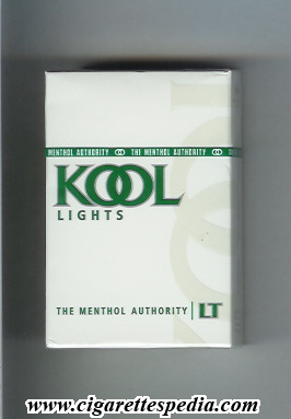 Kool light cigarettes for How much does it cost to buy a fishing license