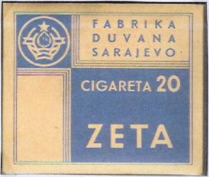 Image result for cigarete zeta