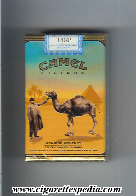 8b84be345b camel collection version genuine century 1913 filters ks 20 s argentina usa