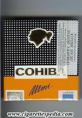 how to buy cohiba in cuba