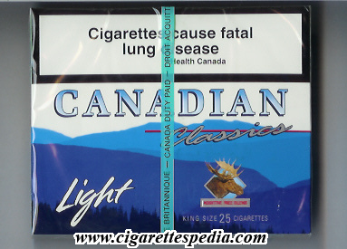 Buy cigarettes American Legend online USA free