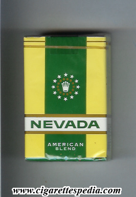 New Mexico cigarette labels