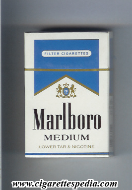 1 rated cigarette