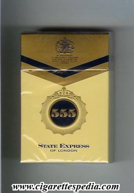 cigarette distributors