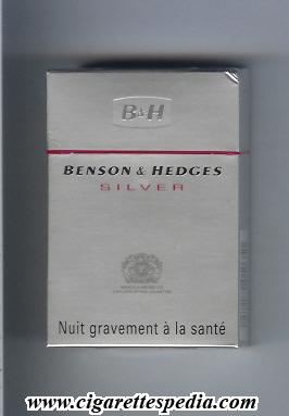 davidoff lights cigarettes made UK
