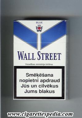 Recall cigarettes Benson Hedges
