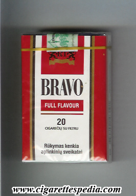 Coupons for Glamour cigarettes cartons
