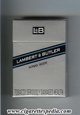 Benson Hedges cigarettes for wholesale