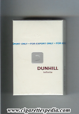dunhill english version d infinite ks 20 h south africa england