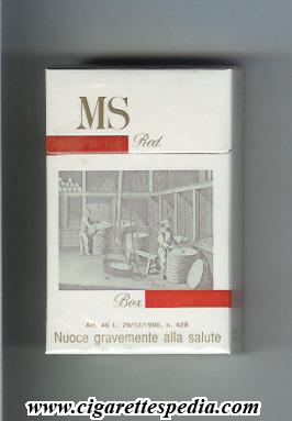 duty free cigarettes price Mexico