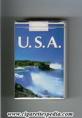 List of cigarettes Sobranie brands and prices in Georgia
