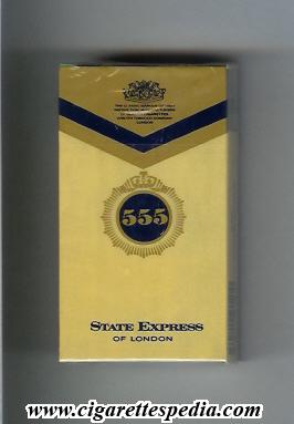 Online cigarettes Mild Seven sales in USA