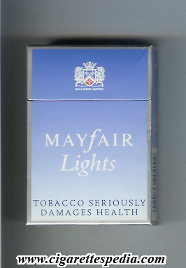 Buy Sobranie cigarettes in Boston