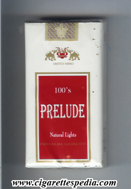 prelude natural lights l 20 s white red usa