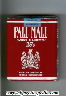 Ireland brand name cigarettes Marlboro