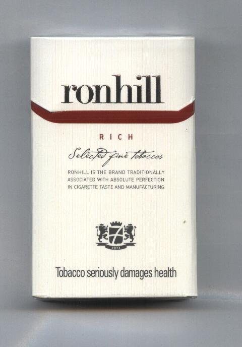 Ronhill (Rich) KS-20-H – (Croatia)