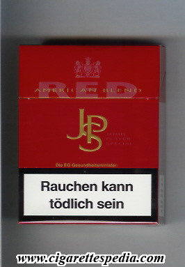 Types of cigarettes Lambert Butler brands in Florida
