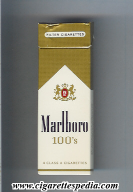 Super mini cigarettes Marlboro review
