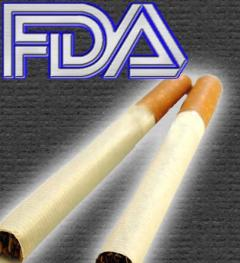 FDA bans e-cigarettes
