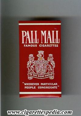 Old Gauloises cigarette