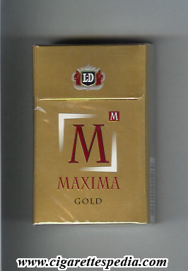 m maxima gold ks 20 h usa russia