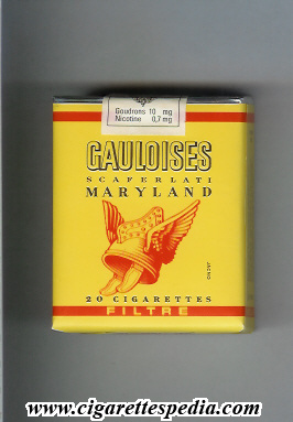 Canadian original cigarettes Peter Stuyvesant