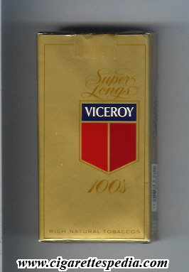 Superkings half menthol