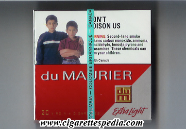 Duty free UK Benson Hedges