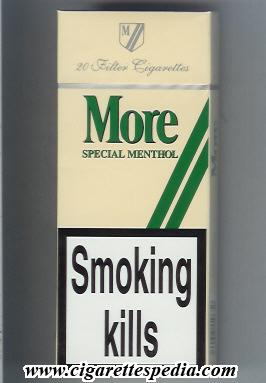 http://www.cigarettespedia.com/images/d/da/More_special_menthol_sl_20_h_england_germany.jpg