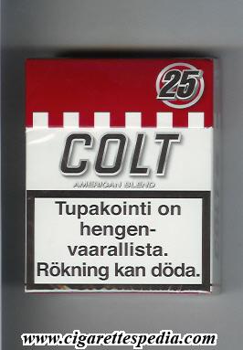 Colt Tupakka