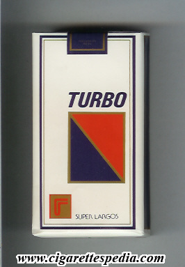 turbo l 20 s chile