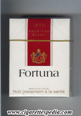 Vogue sphere cigarette