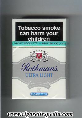 Carton of cigarettes American Legend new vegas
