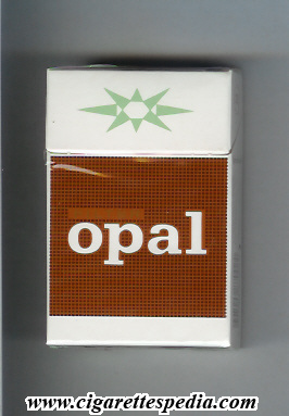 Detroit brands of menthol cigarettes