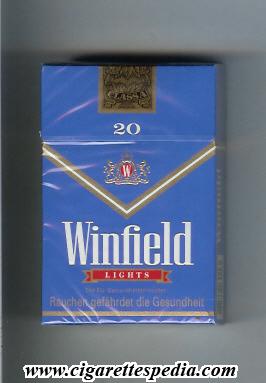 Cigarettes Lambert Butler price California vs USA