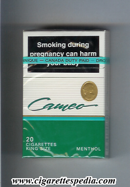 Best brand of cigarettes Gold Crown UK