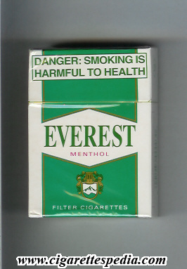 everest south african version menthol ks 20 h zimbabwe south africa